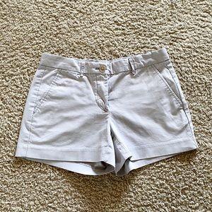 """Gap 100% cotton 3.5"""" Inseam Shorts"""
